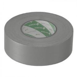 Penn Elcom Nichibann tape grijs, rol 50mm x 50mtr