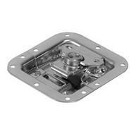 Penn Elcom Vlinderslot medium met verzet, automatic